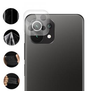 Хидрогел протектор за камера на Xiaomi Mi 11