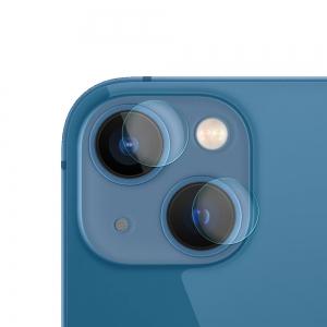 Стъклен протектор за камера за IPhone 13