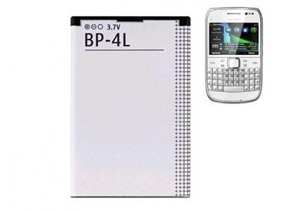 БАТЕРИЯ ЗА НОКИЯ Е6 (BP-4L)